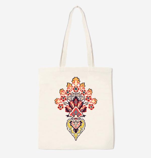 Tote Bag Indie