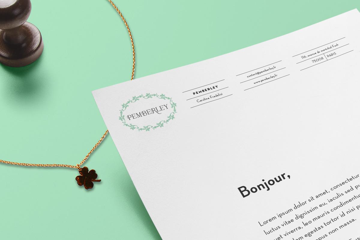 Pemberley Bijoux