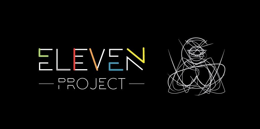 eleven project identité visuelle