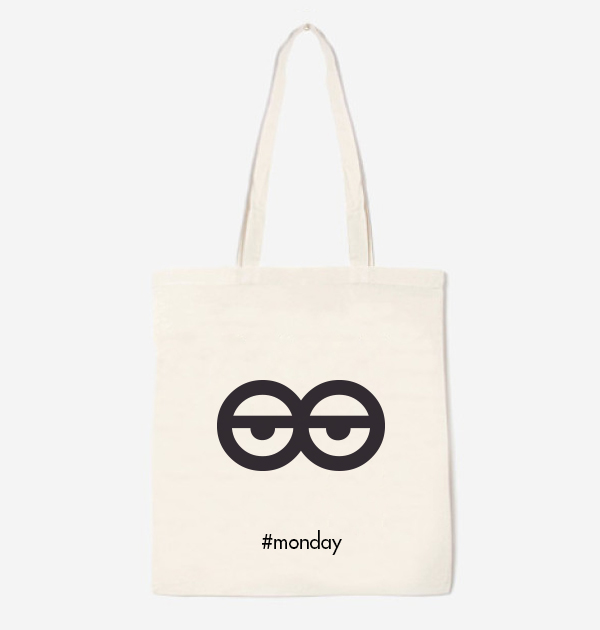 Tote Bag Monday
