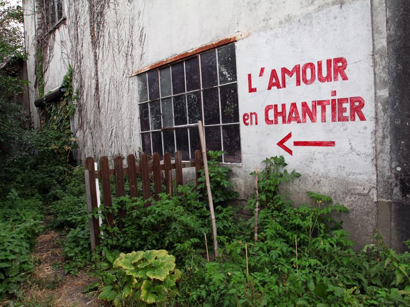 Camille Garnier Amour