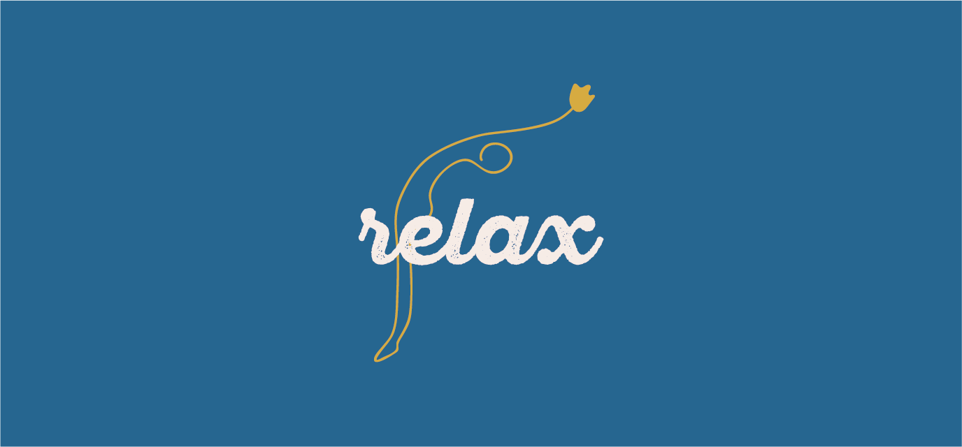 logo relax par camille garnier
