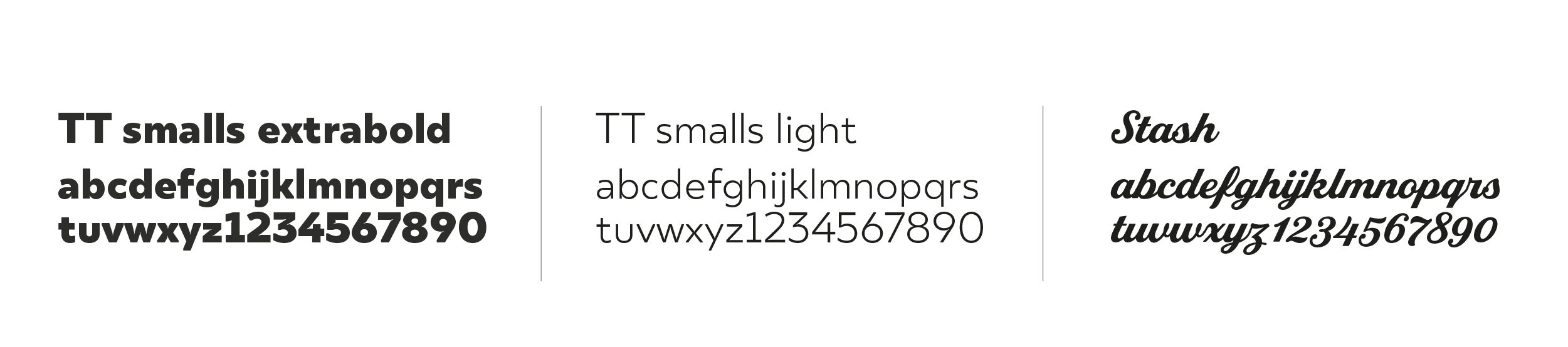 typographie logo brasserie parallele
