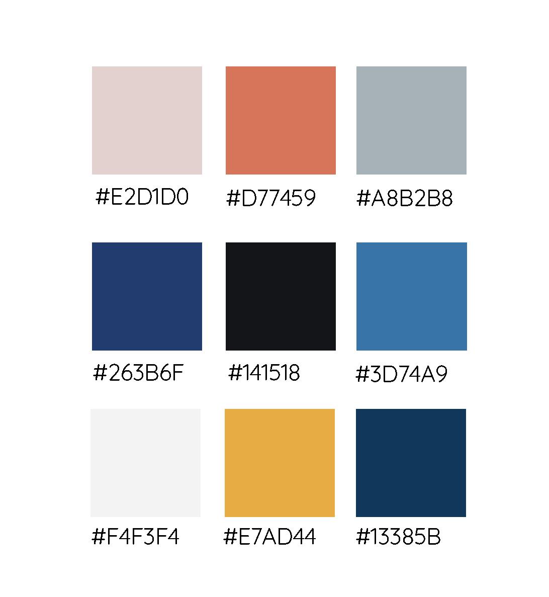 logo iqspot couleurs par camille garnier